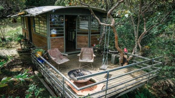 Cabana de Montana, Medellin