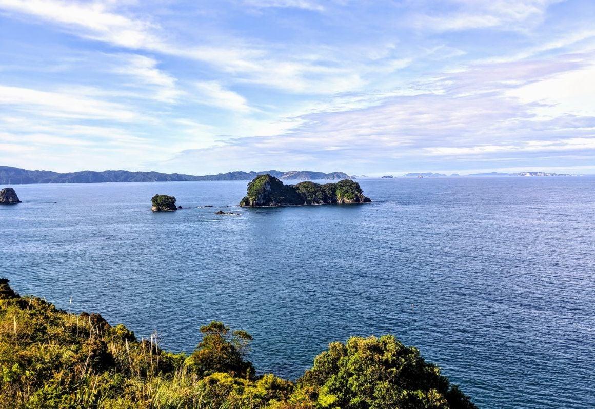 Coromandel Peninsula Auckland