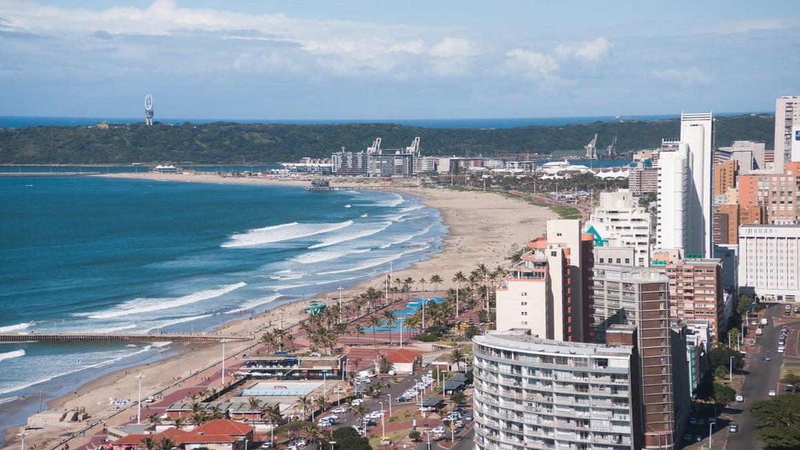 Durban Airbnb
