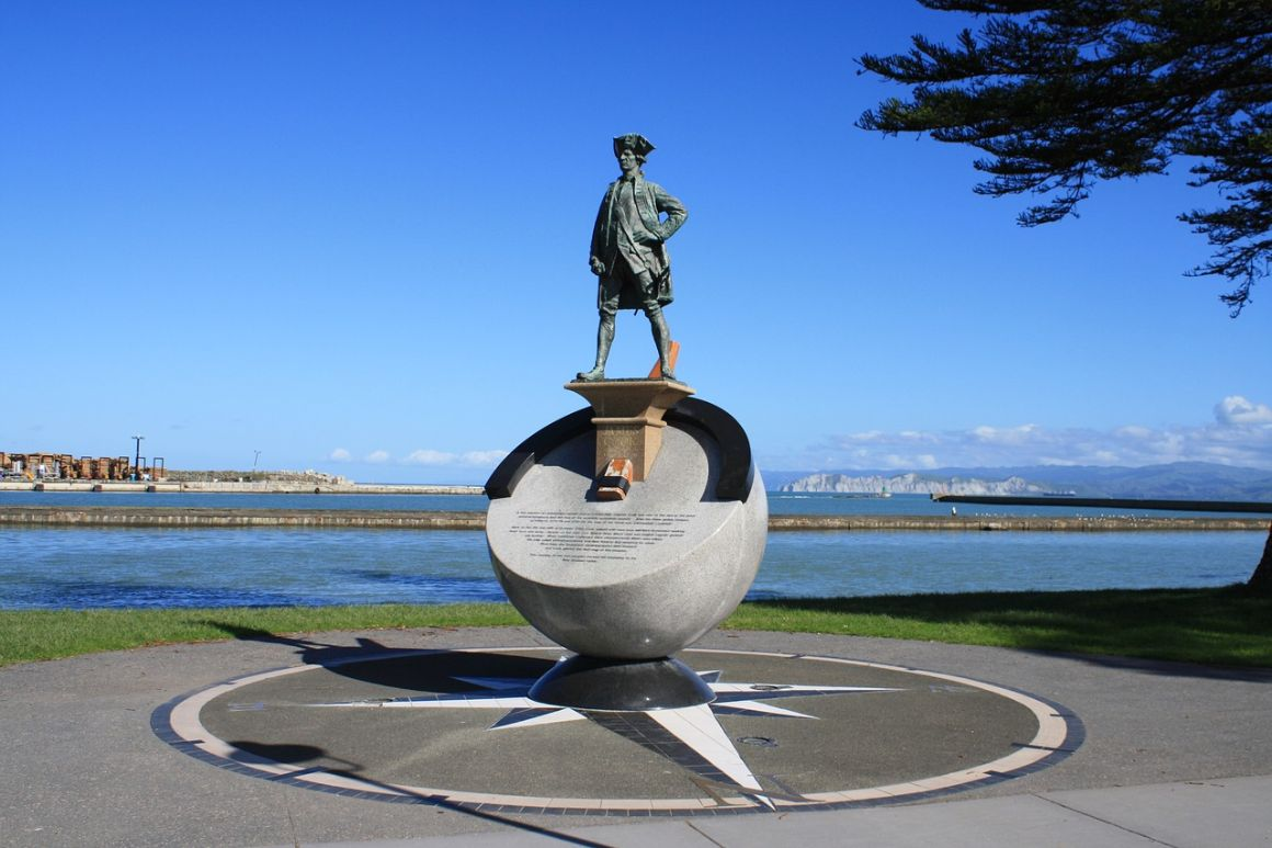 Gisborne Auckland