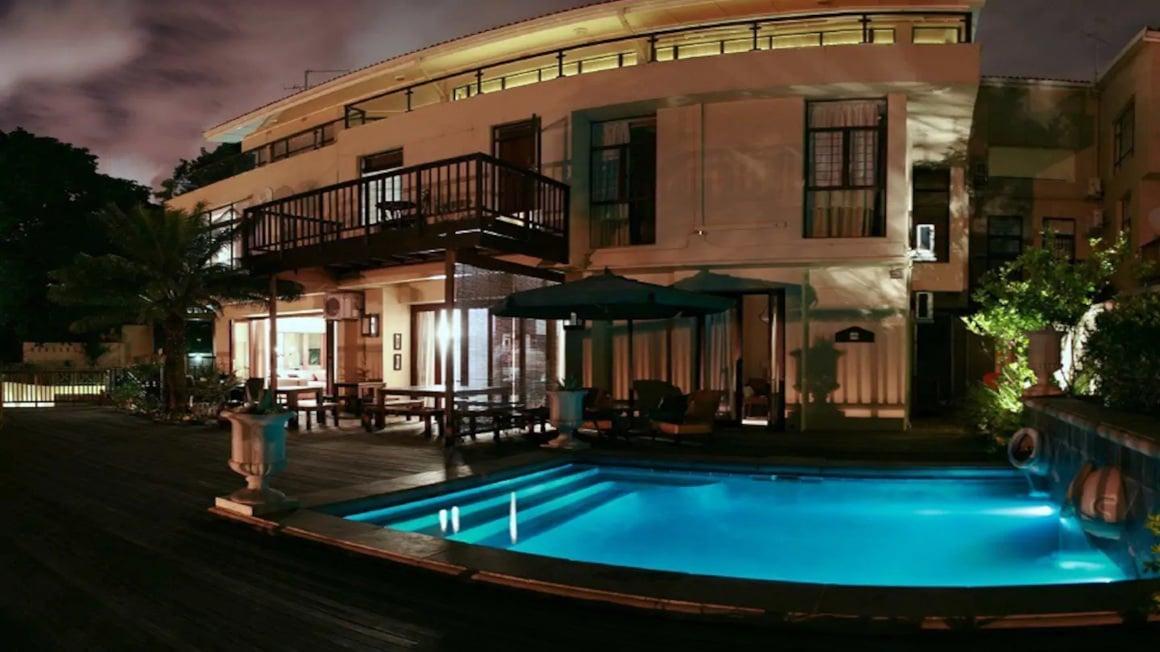 Lembali Lodge, Durban