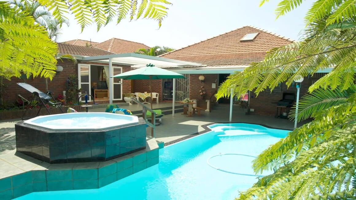 Luxury at 230, Durban