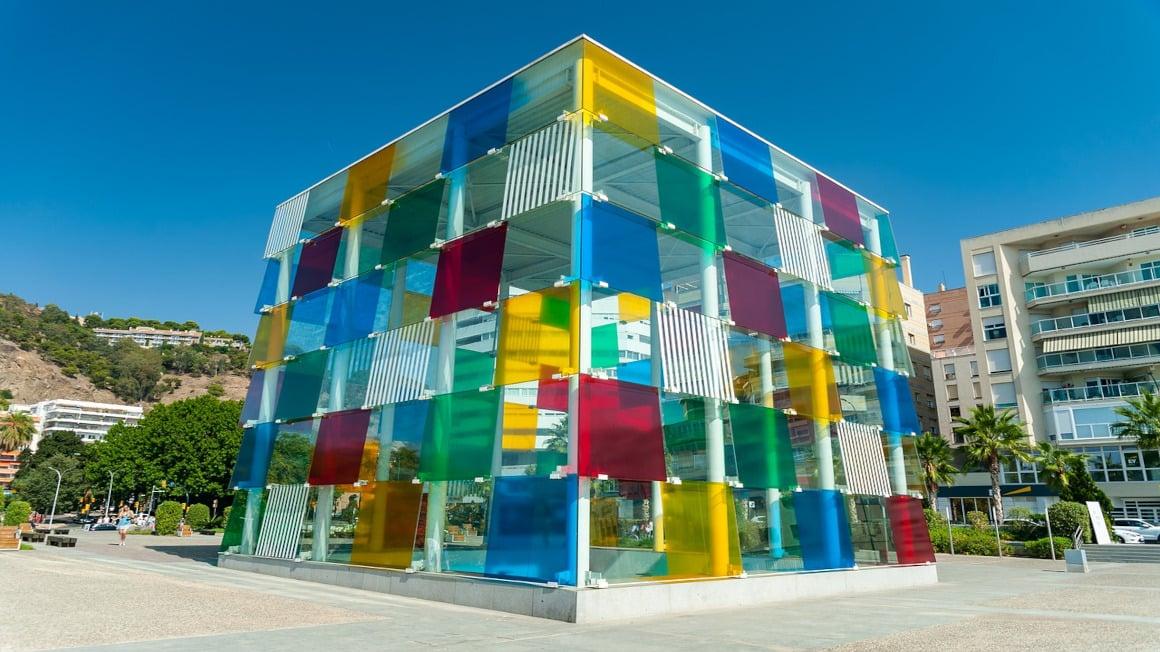Malaga-City-Centre