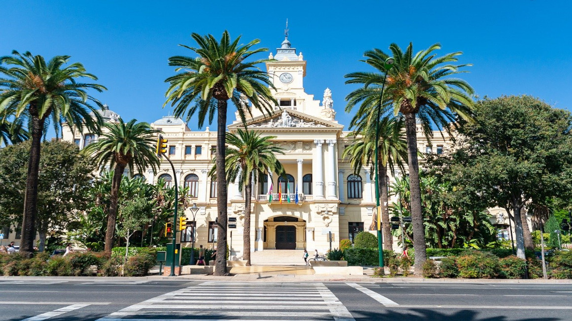 Malaga-destination