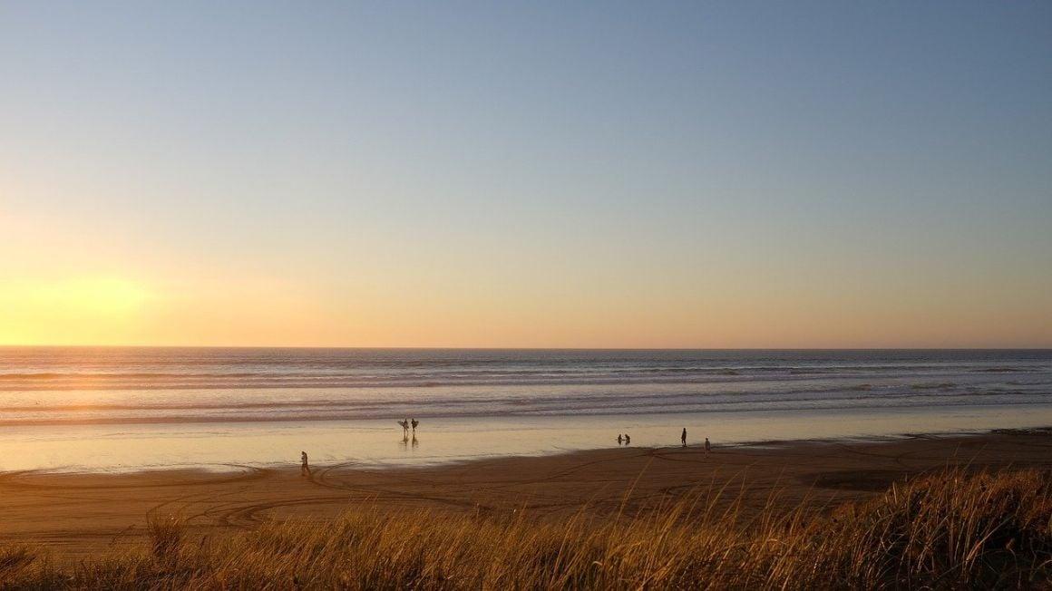 Ninety Mile Beach Auckland