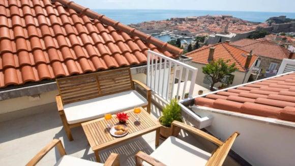 Odore di Mare, Dubrovnik