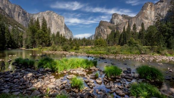 El Portal, Yosemite 2