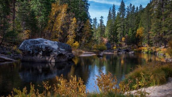 Mariposa, Yosemite 2
