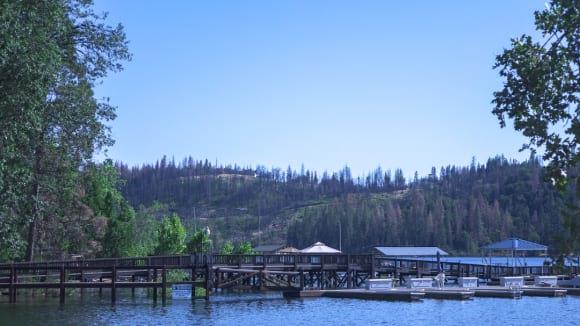 Oakhurst, Yosemite 1