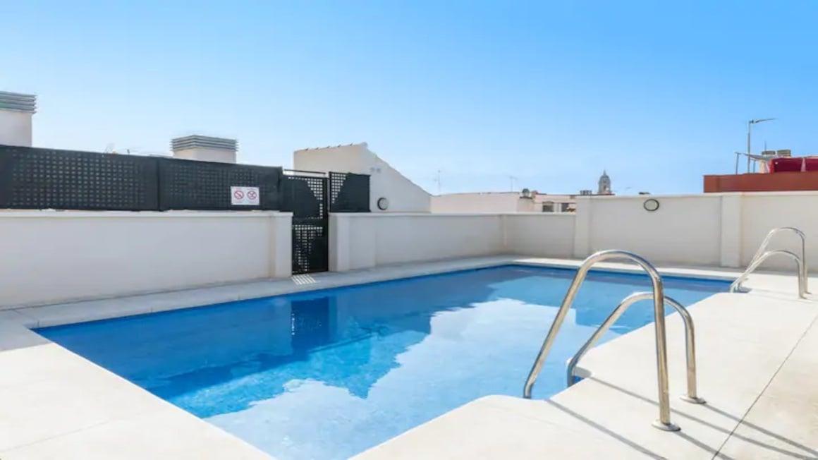 Stylish Jinetes Apartment, Malaga