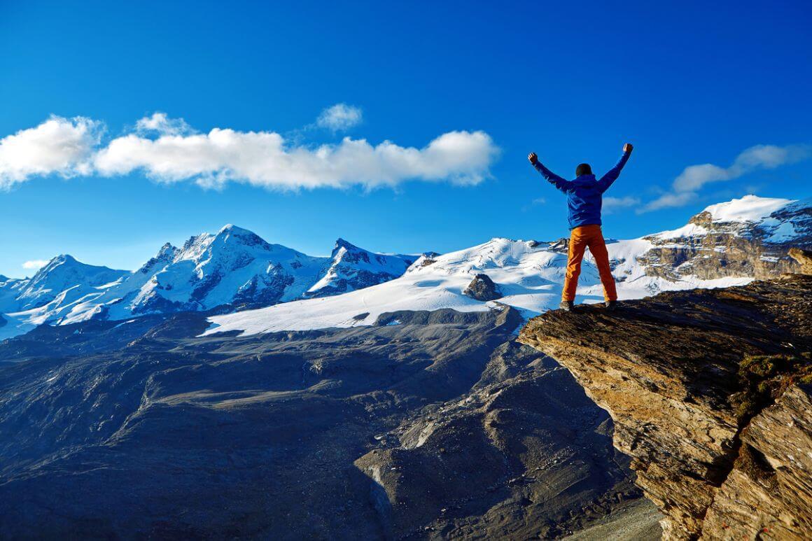 Switzerland Trail Safety