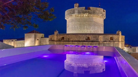 Villa Hedera, Dubrovnik
