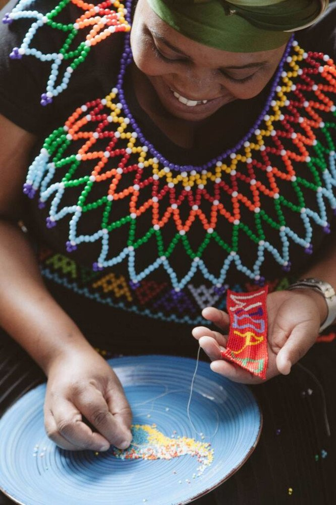 Village Lifestyle and Exclusive Bead Work, Durban