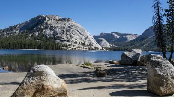 Yosemite Valley, Yosemite 2