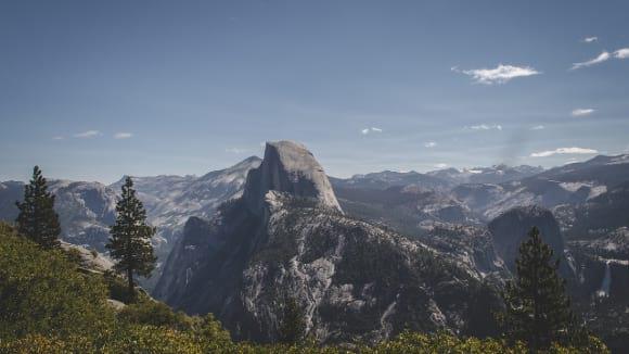 Yosemite West, Yosemite 1