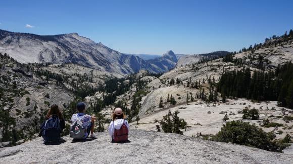 Yosemite West, Yosemite 2