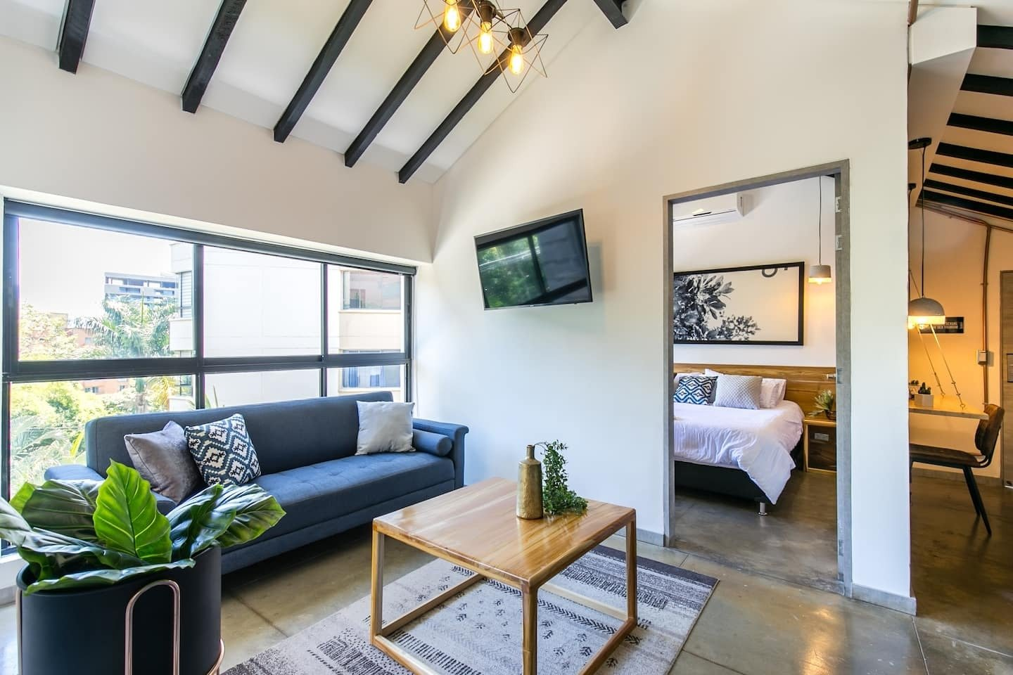 Airbnb in Medellin