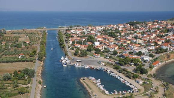 Kassandra Peninsula, Halkidiki 1