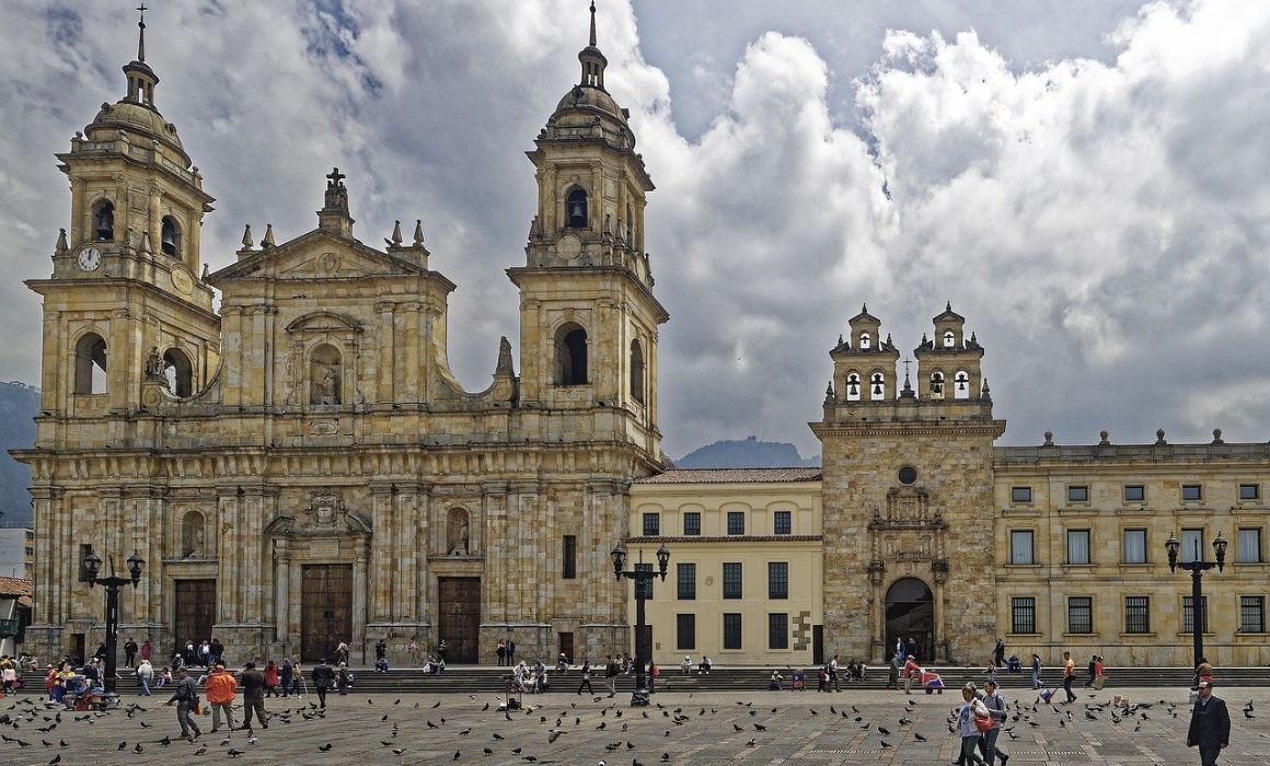 Airbnbs in Bogota