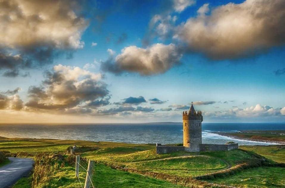 Aran Islands and Cliffs of Moher Tour Ireland Holidays