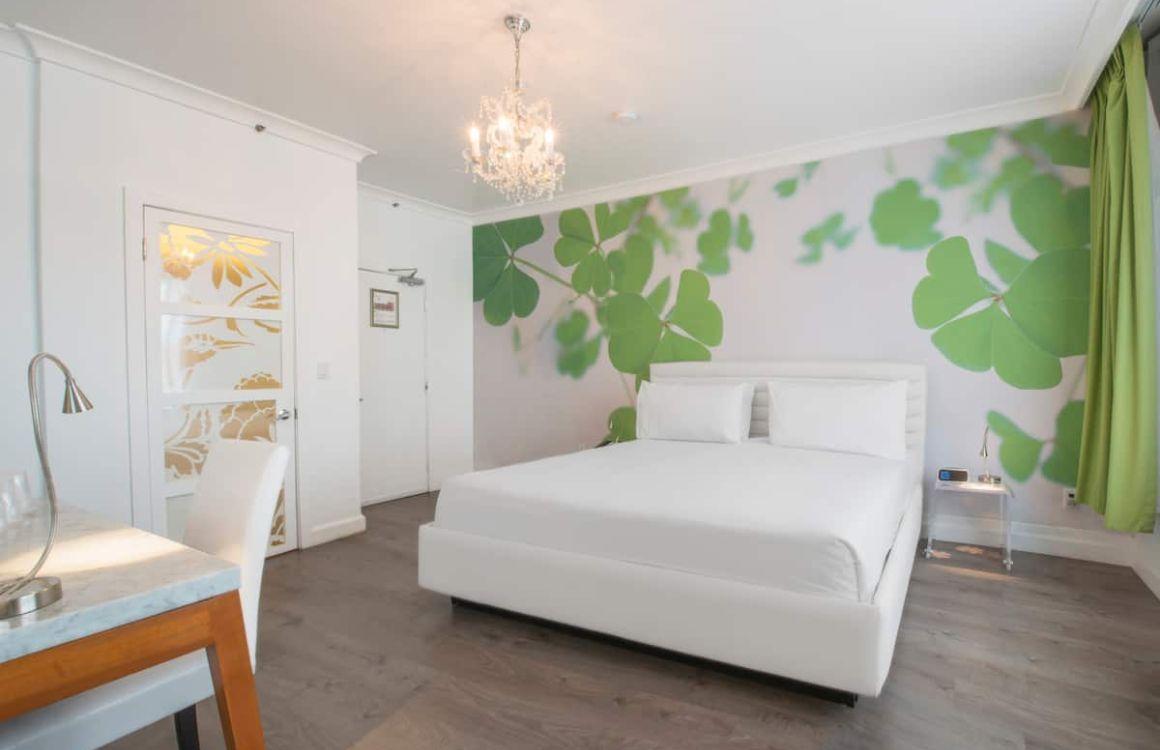 Boutique Hotel Room near Beach Miami Beach