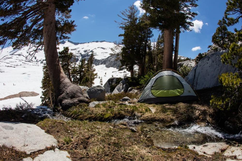 Best Campsites in California
