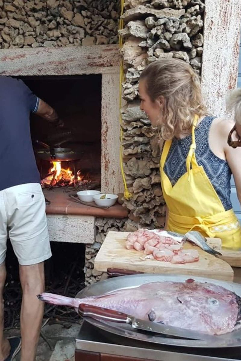 Cooking Class in the heart of Hvar