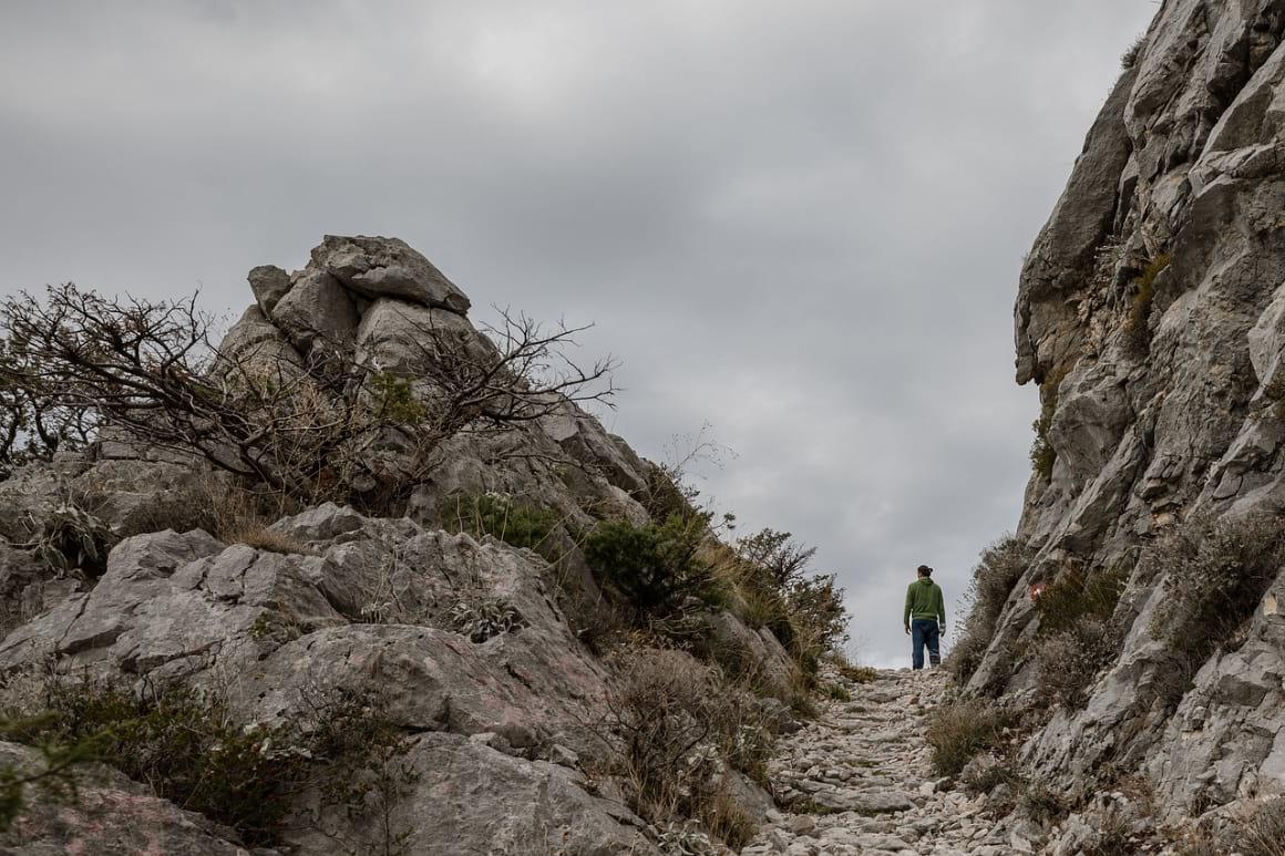 Croatia Trail Safety