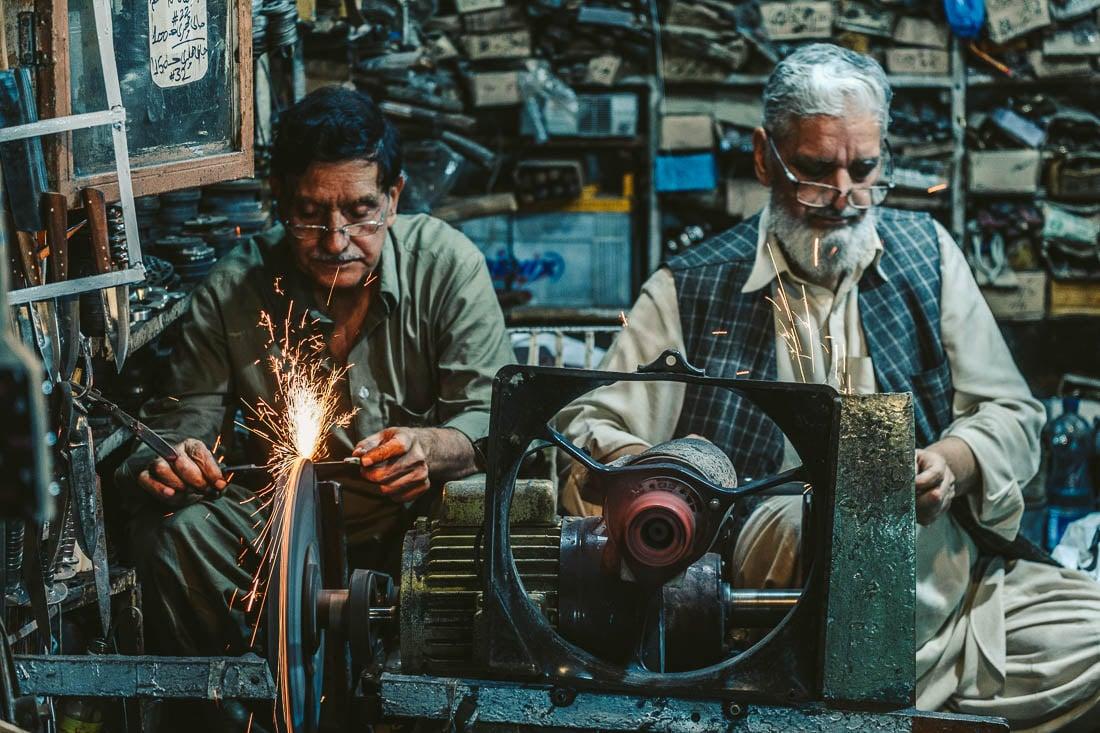 visit raja bazaar