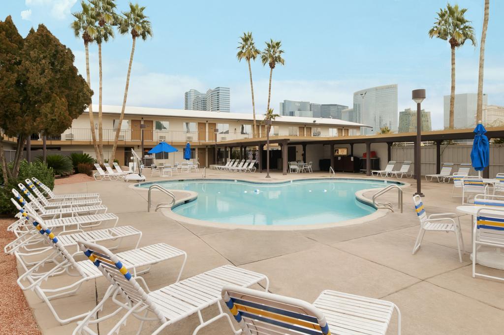 Days Inn by Wyndham Wild Wild West Las Vegas