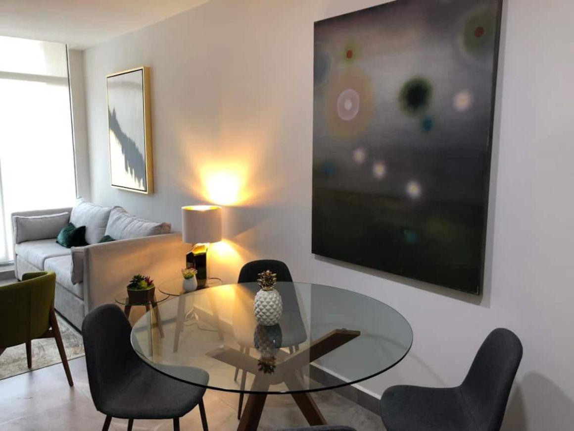 Fashionable Cozy Apartment Monterrey