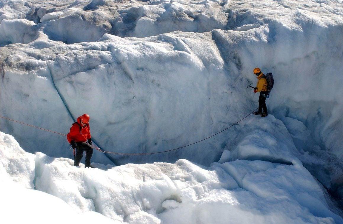 Greenland Adventure by Sea Land Air Greenland