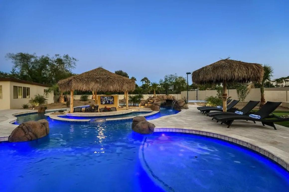 Heart of Paradise Valley Scottsdale