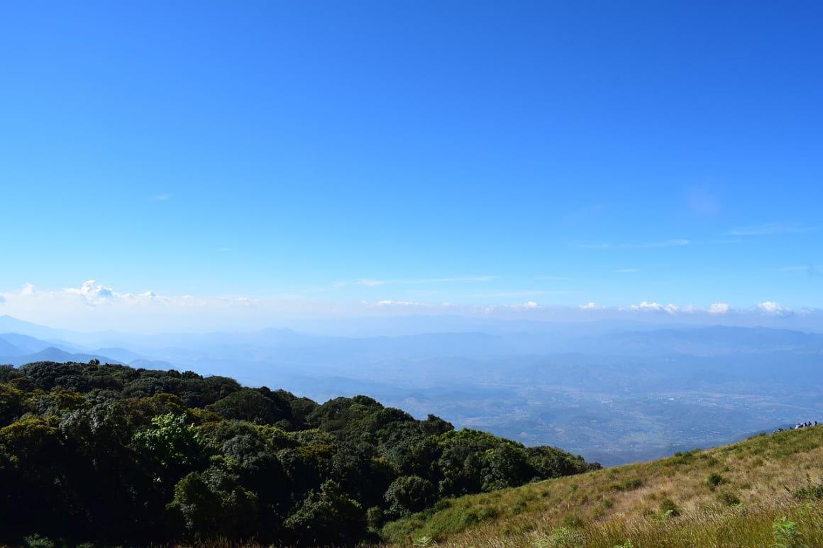 Kew Mae Pan Nature Trail Must Visit Hike in Thailand