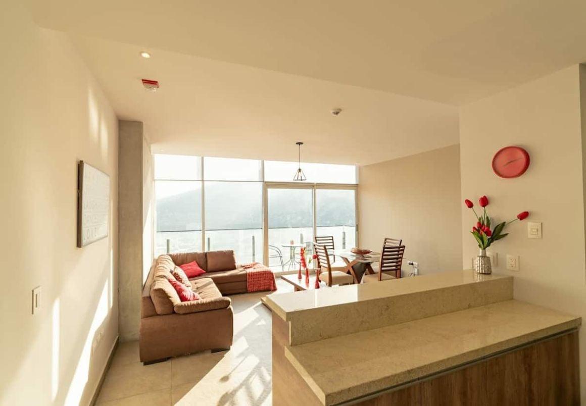 Luxurious New Apartment Monterrey