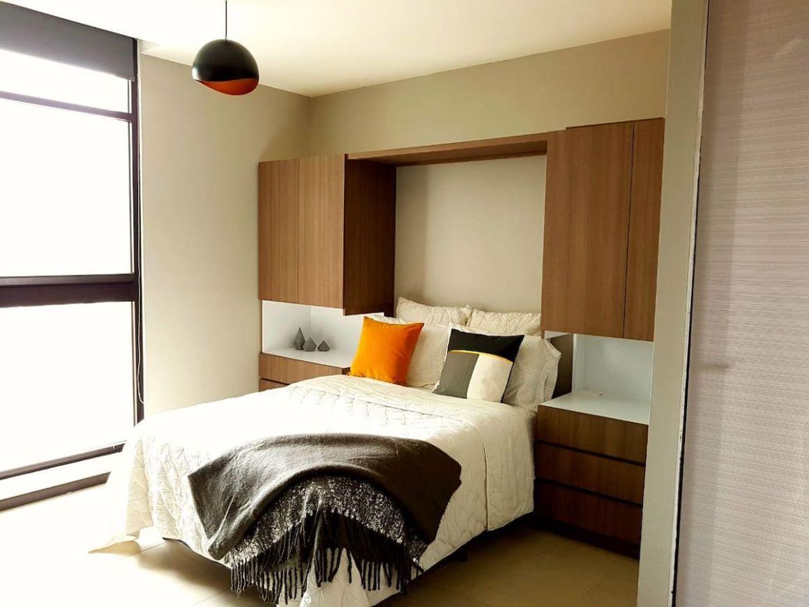 Modern Loft in Downtown Monterrey Airbnb