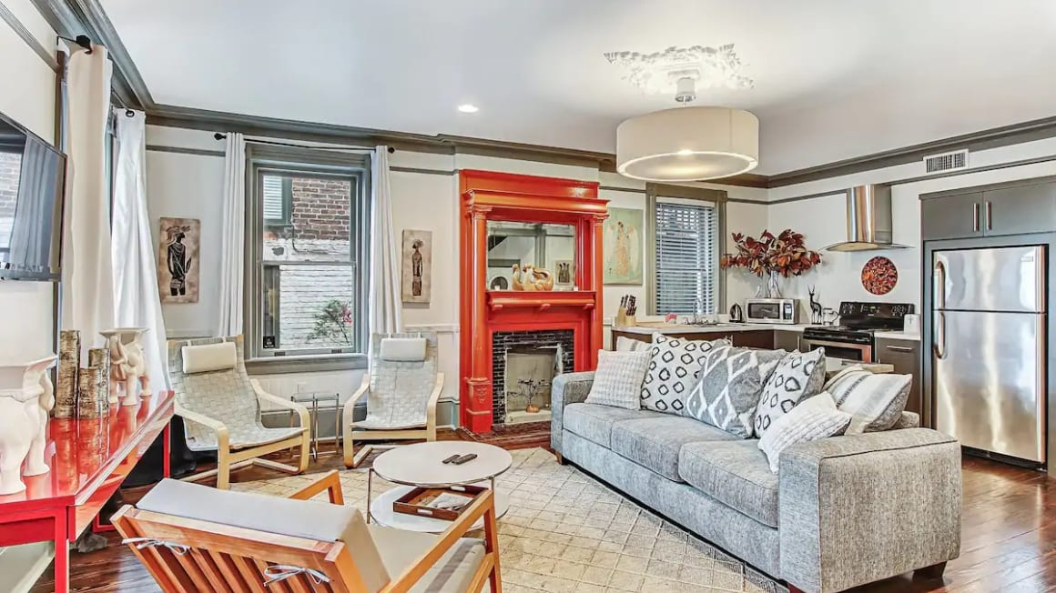 Modern and Stylish Apartment, Savannah