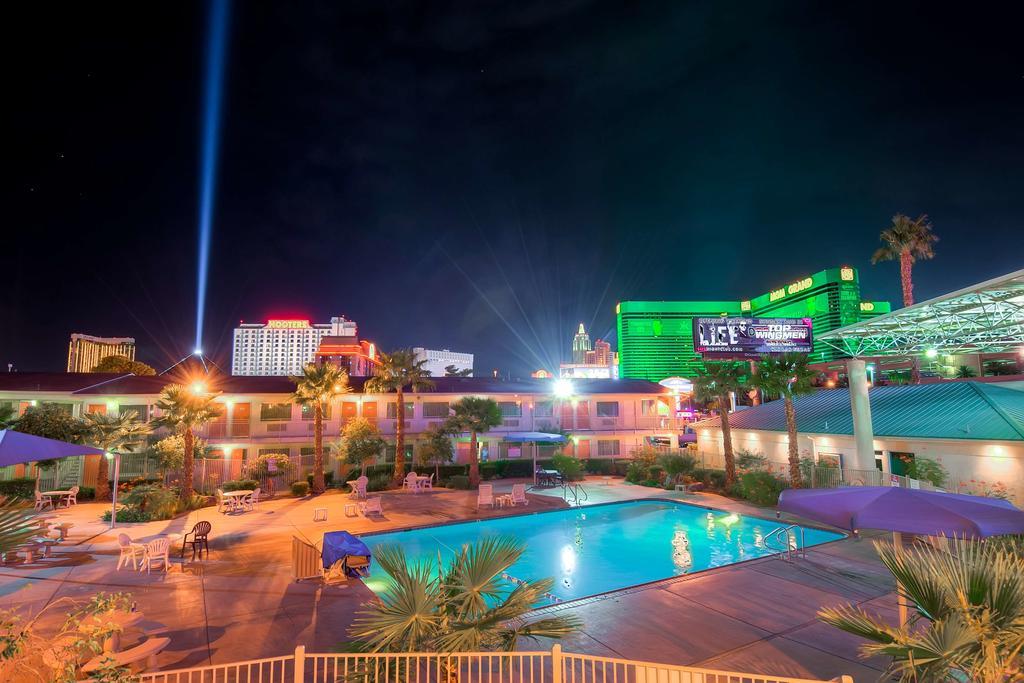 Motel 6 Tropicana Las Vegas