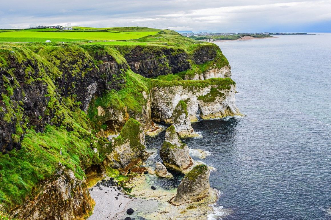 Northern and Southern Ireland Tours