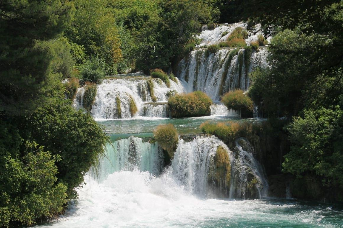 Ogrlice and Roski Slap Loop A Fun Easy Hike in Croati