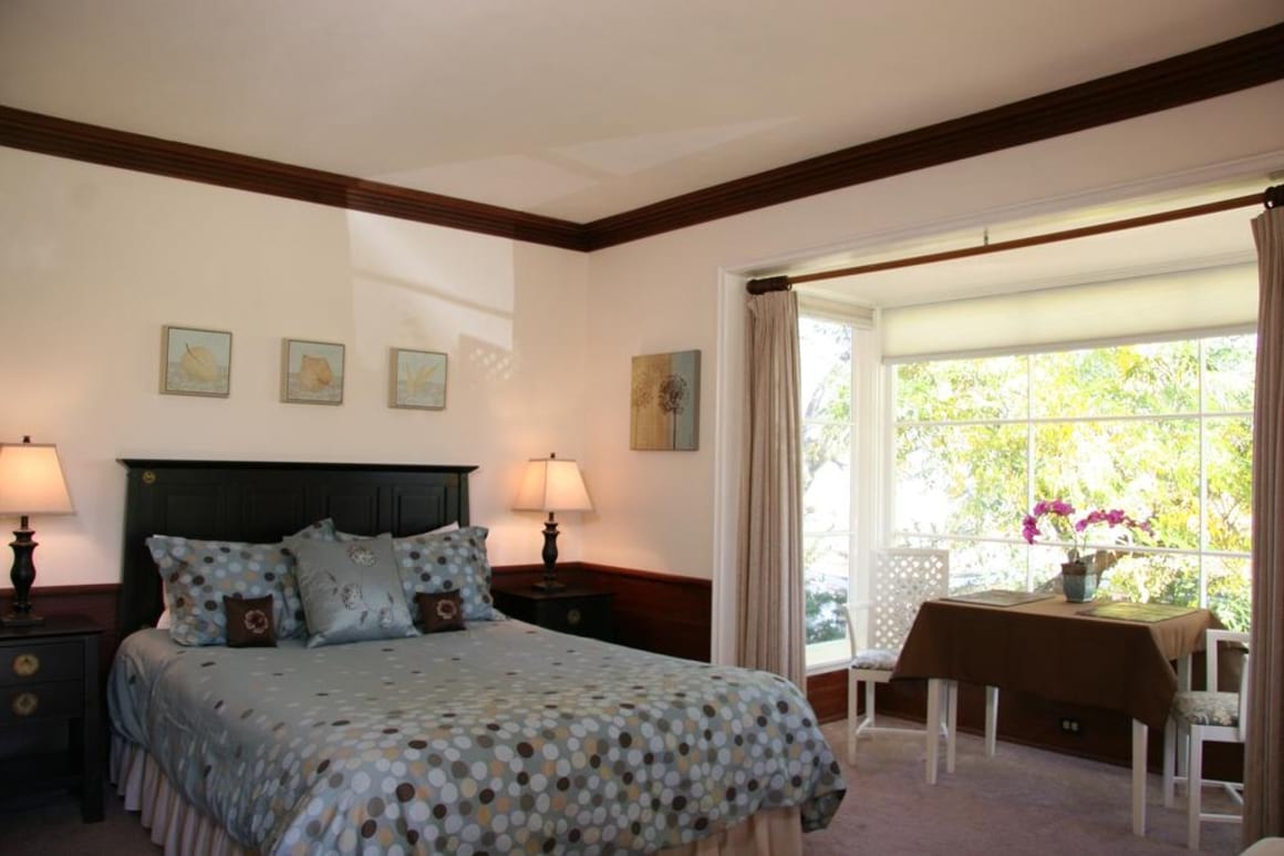 Ojai Retreat and Inn