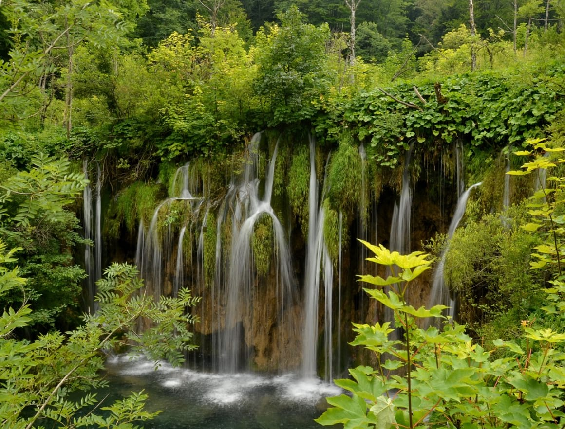 Plitvice Lakes National Park Loop The Best Day Hike in Croatia