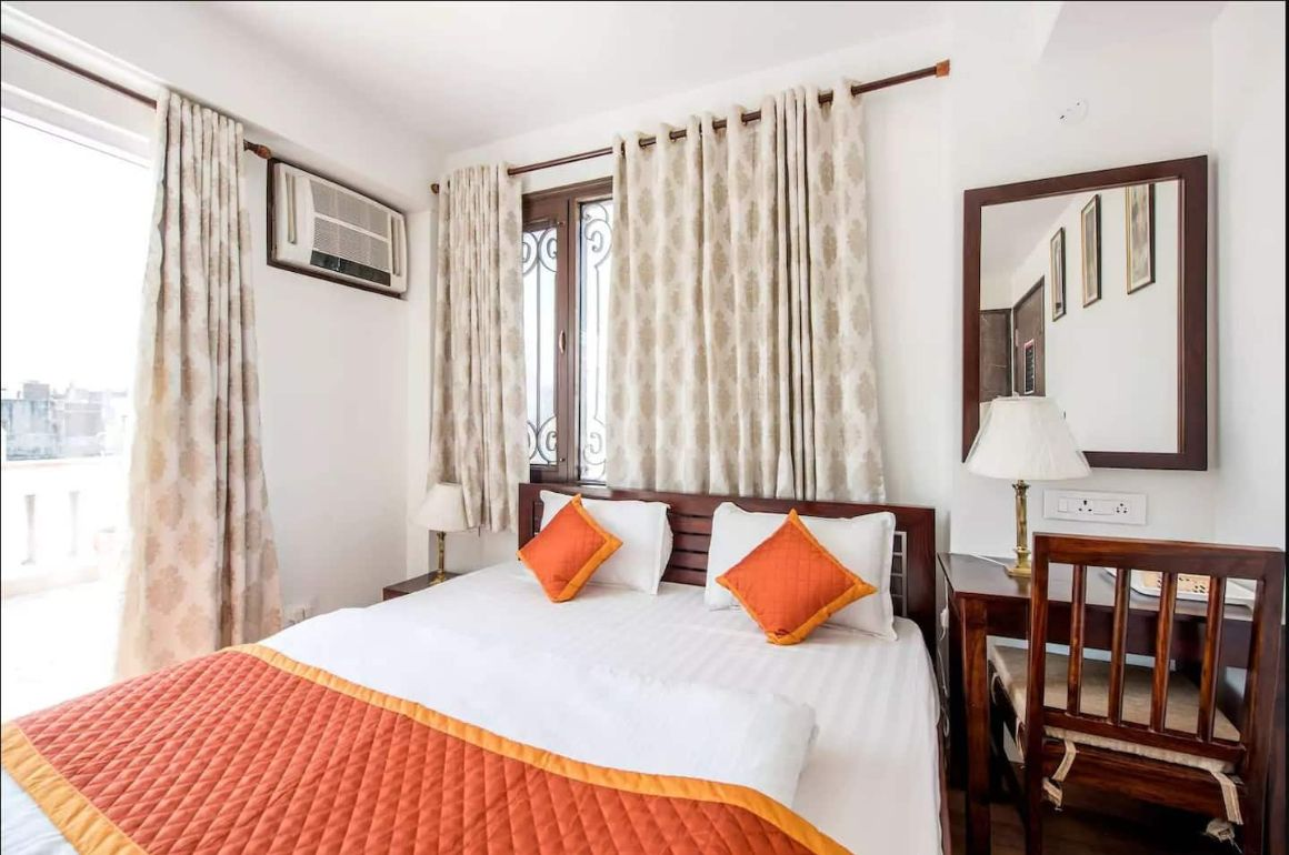 Private Room in PALM34 Jaipur