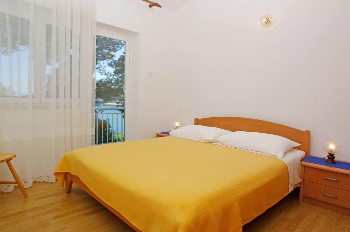 Seaside Apartment Olea