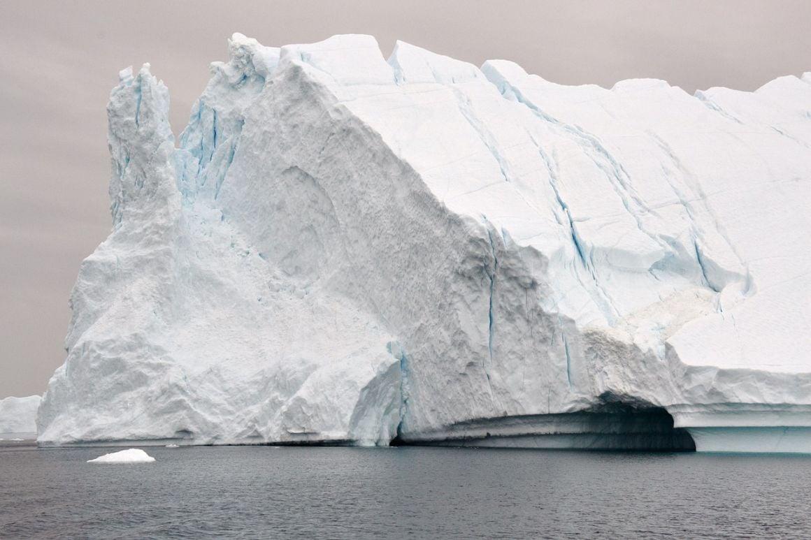 Southern Coasts and Disko Bay Greenland