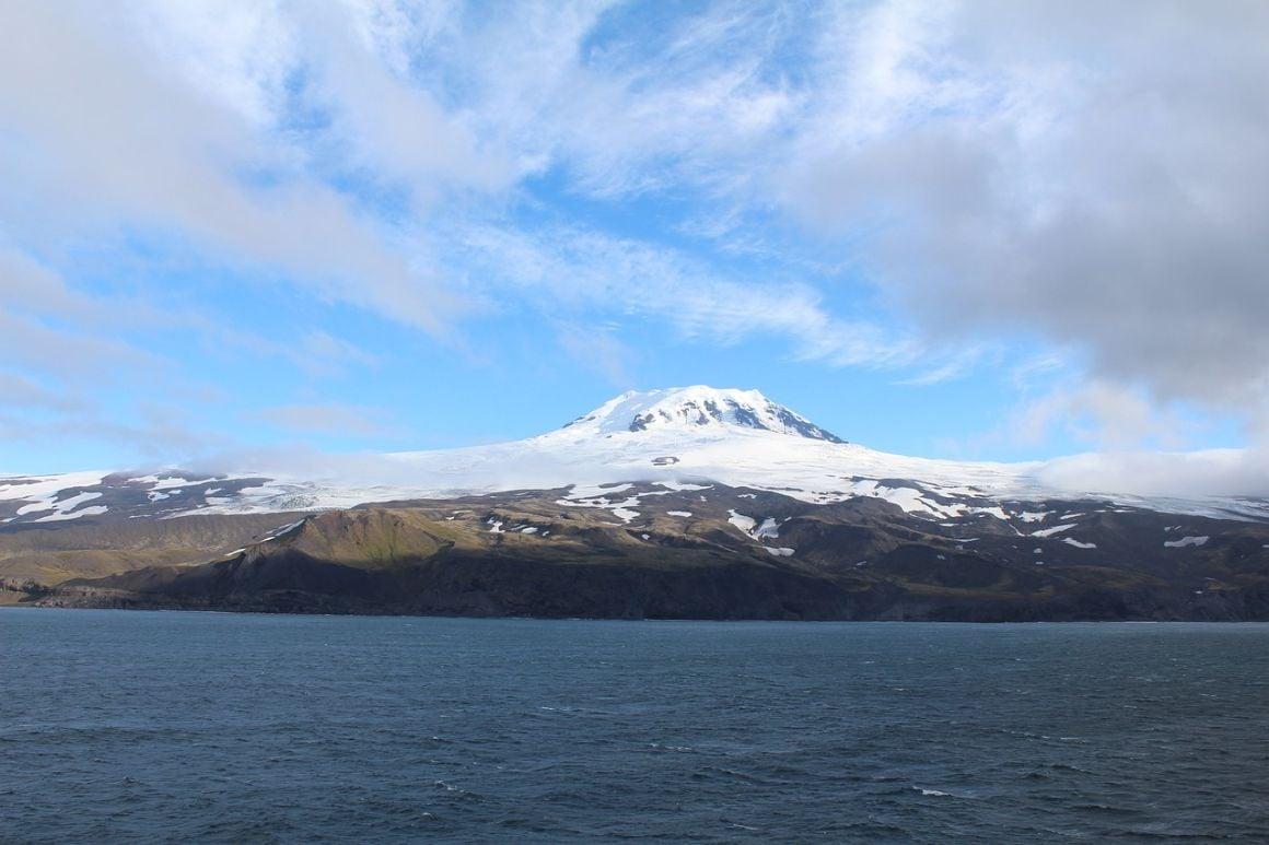 Spitsbergen Jan Mayen Greenland