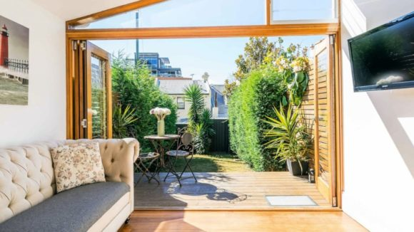 Luxury Colonial Terrace House, Sydney