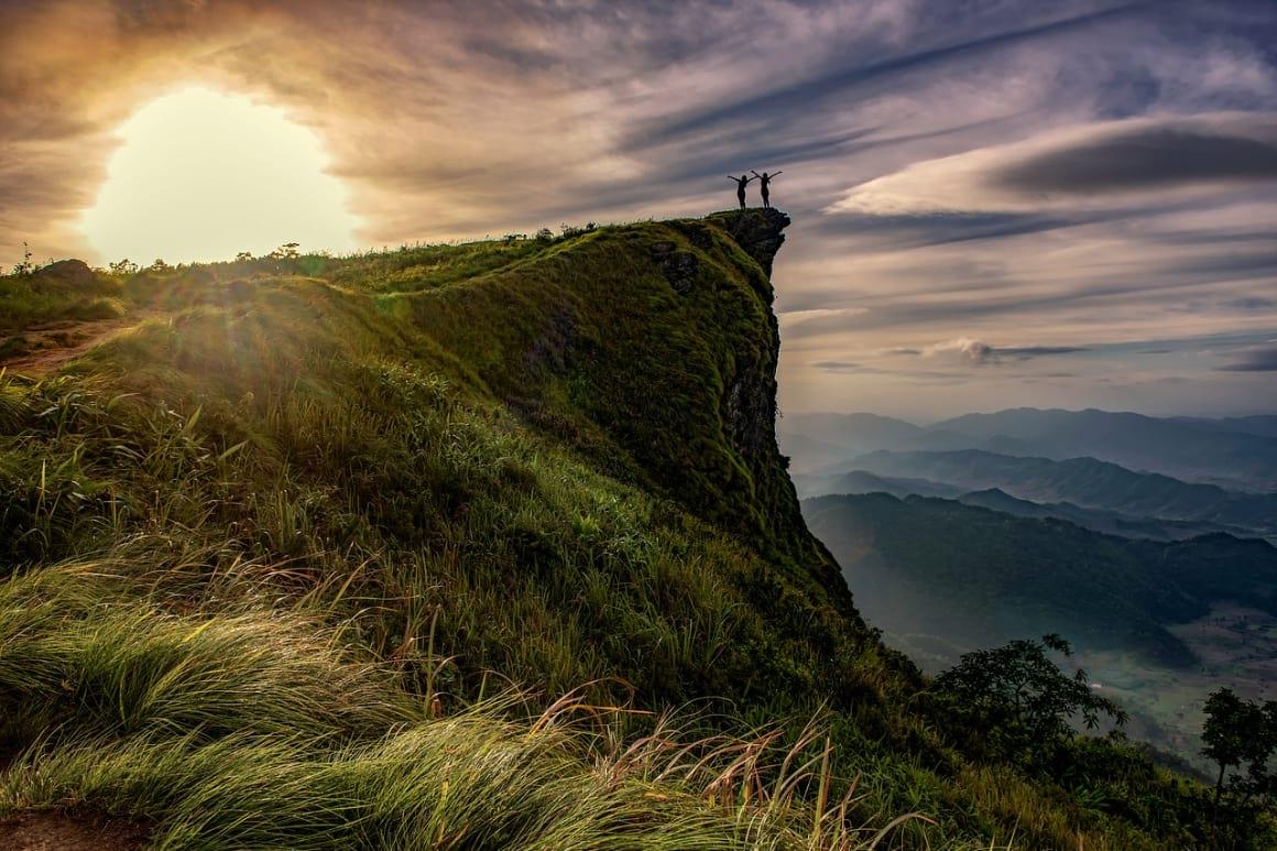 Thailand Trail Safety