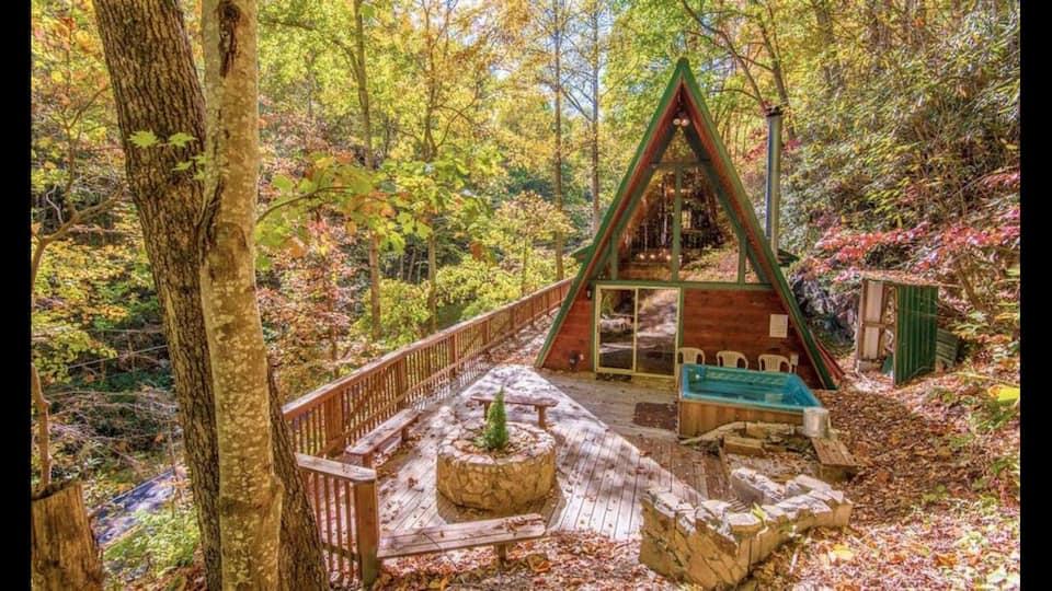 The Lodge at Ski Mountain Gatlinburg