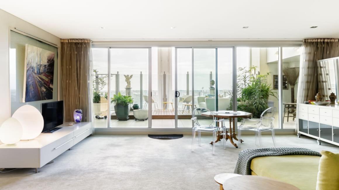 Top Shelf Penthouse